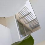 Protecciones solares de acero